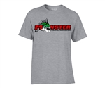 Monster Fishing Tackle - SS Performance Tee