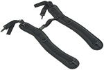 Outcast Boats Backpack Straps