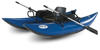 Outcast Boats Fish Cat 9-IR Pontoon Boat