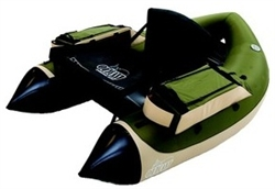 Outcast Float Tube Stillwater Super Fat Cat LCS