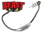 Owner Beast Weighted Hook
