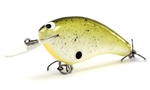 PH Lures Old School Balsa Wesley Strader Crankbaits