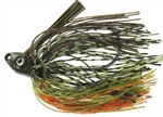 Pepper Fred Roumbanis Signature Swim Jig