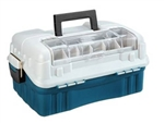 Plano 7602 2-Tray Flipsider Tackle Box
