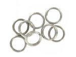 Rosco Stainless Steel Split Rings