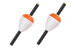 Thill Fish'n Foam Pearl/Oval Slip-Stick Floats