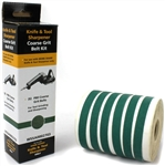 Work Sharp Knife and Tool Coarse Grit Belt Kit