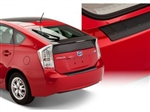 Prius C Rear Bumper Protector by Toyota