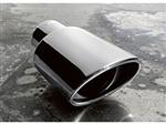 Toyota Highlander Exhaust Tips