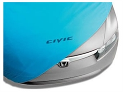 Honda Civic Hybrid car cover