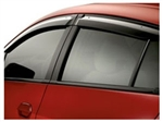 Door Visors for 2010-2014 Honda Insight