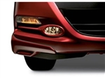 Fog Lights for 2010-2011 Honda Insight