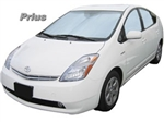 Prius Heat Shield Sun Visor