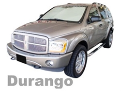 dge Durango Heat Shield Sun Visor