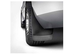 Cadillac Escalade Mud Guards