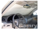 Camry Heat Shield  Sun Visor