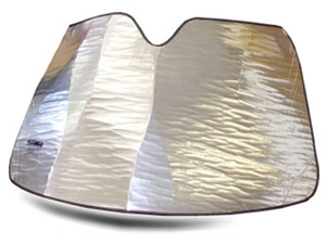 Sun Visor and Heat Shield by Canvas Works