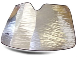 Heat Shield Sun Visor for Chevrolet Volt