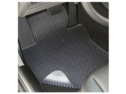 ExactMats Floor Mats for Lexus CT