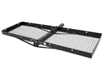 Toyota Hitch Cargo Basket