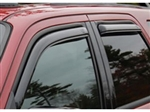 Ford Escape Hybrid Side Wind Deflector