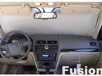 Ford Fusion Heat Shield Sun Visor