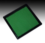 Dodge Durango Hybrid Air Filter