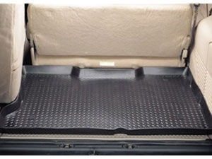 Husky Liners All Weather Cargo Mats for Toyota Highlander