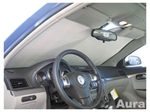 Saturn Aura Heat Shield Sun Visor