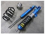 Honda Insight Coil Overs Improves Insight Ride Quality and Handling