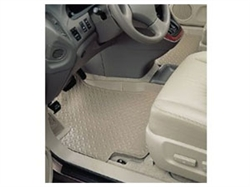 Front Floor Liners for 2008-2014 GMC Yukon