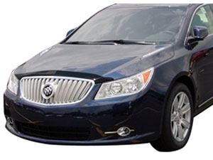 Hood Protector and bug shield for 2012-2013 Buick LaCrosse Hybrid