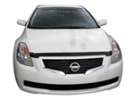 Nissan Altima Hood Protector and Bug Sheild