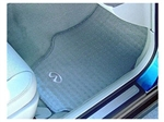 ExactMat Floor Mats for 2010-2014 Lexus HS250h