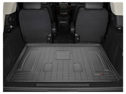 Chevy Tahoe Cargo Liner