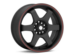 Prius c Custom Wheel Accessories