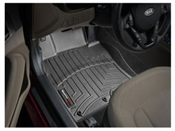 Kia Optima Hybrid All Weather Floor Mat Liner - WeatherTech