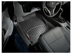 2011-2014 Honda CR-Z WeatherTech All Weather Floor Mat Liner