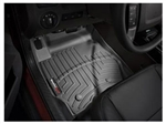 2010-2012 Mercury Mariner WeatherTech Floor Liners