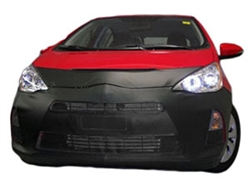Full Hood Mask for  Toyota Prius C