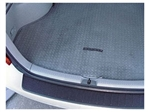 ExactMat Cargo Mat for 2006-2007 Toyota Highlander