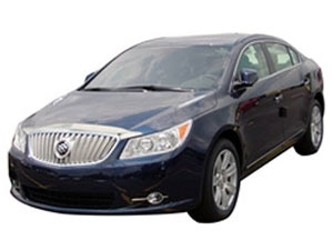 Hood Protector and bug shield for 2012-2015 Buick LaCrosse Hybrid