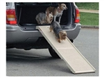 Durable folding pet ramp
