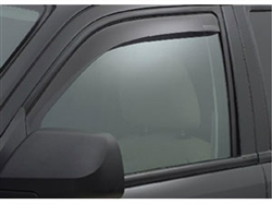 Ford Escape or Mercury Mariner Side Window Deflectors