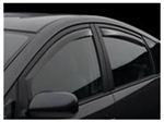 Prius Side Window Deflectors