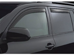 Toyota Highlander Side Window Deflectors