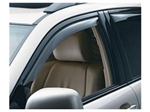 Side Window Deflectors for Chevy Malibu
