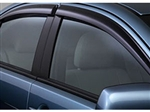 Side Window Deflectors for Lexus RX450h 2010-2014