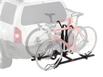 Prius C Bike Rack and Bike Carrier
