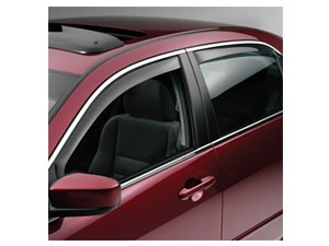 Side Window Deflectors for Nissan Altima Hybrid